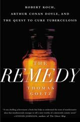 The Remedy 1st Edition 9781592409174 1592409172