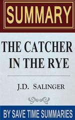 The Catcher in the Rye 1st Edition 9781496118042 1496118049