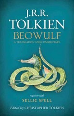 Beowulf 1st Edition 9780544442788 0544442784