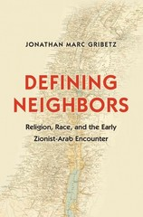 Defining Neighbors 1st Edition 9780691159508 0691159505