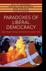 Paradoxes of Liberal Democracy 1st Edition 9781400852673 1400852676