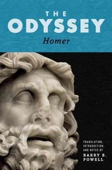 The Odyssey: Translation, Introduction, and Notes by Barry B. Powell 1st Edition 9780190203795 019020379X