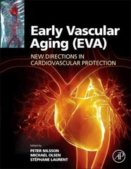Early Vascular Aging (EVA) 1st Edition 9780128016763 0128016760