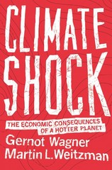 Climate Shock 1st Edition 9780691159478 0691159475