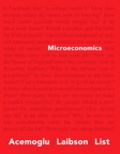 Microeconomics Plus NEW MyEconLab with Pearson eText -- Access Card Package