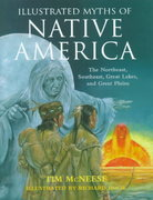 Illustrated Myths of Native Americans 0 9780713726664 0713726660
