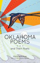 Oklahoma Poems... and Their Poets 1st Edition 9780983738329 0983738327