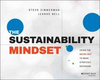The Sustainability Mindset 1st Edition 9781118767351 1118767357