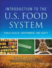 Introduction to the US Food System 1st Edition 9781118063385 1118063384
