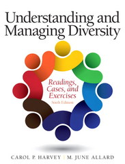Understanding and Managing Diversity 6th Edition 9780133548198 0133548198