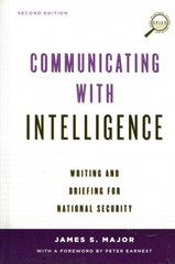 Communicating with Intelligence 2nd Edition 9781442226630 1442226633