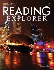 Reading Explorer 4 Sb 2nd Edition 9781285846927 1285846923