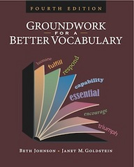 Groundwork for a Better Vocabulary 4th Edition 9781591942238 1591942233