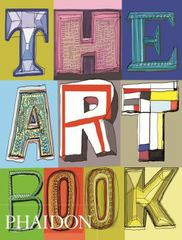 The Art Book 1st Edition 9780714867960 0714867969