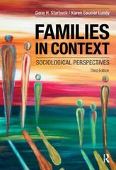 Families in Context 3rd Edition 9781612057750 1612057756
