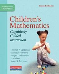 Children's Mathematics 2nd Edition 9780325052878 0325052875