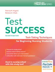 Test Success 7th Edition 9780803644861 0803644868