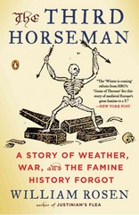 The Third Horseman 1st Edition 9780143127147 0143127144