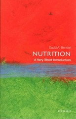 Nutrition: A Very Short Introduction 1st Edition 9780191504150 0191504157