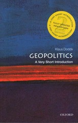Geopolitics: A Very Short Introduction 2nd Edition 9780199676781 019967678X