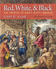 Red, White and Black 7th Edition 9780205887590 0205887597