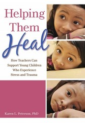 Helping Them Heal 1st Edition 9780876594766 0876594763