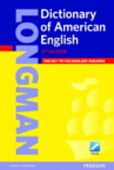 Longman Dictionary of American English (paperback with PIN) 5th Edition 9781447948100 1447948106