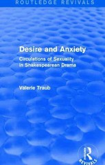 Desire and Anxiety (Routledge Revivals) 1st Edition 9781317619741 1317619749