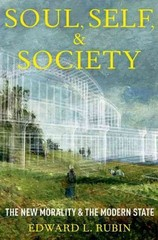 Soul, Self, and Society 1st Edition 9780199348657 0199348650