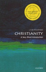Christianity: A Very Short Introduction 2nd Edition 9780199687749 0199687749