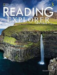 Reading Explorer 2nd Edition 9781285846910 1285846915