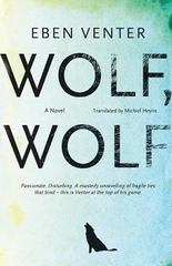 Wolf, Wolf 1st Edition 9780624055341 0624055345