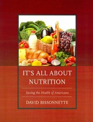 Its All about Nutrition 1st Edition 9780761863724 0761863729