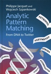 Analytic Pattern Matching 1st Edition 9780521876087 0521876087