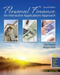 Personal Finance 2nd Edition 9781465242358 146524235X