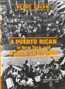 A Puerto Rican in New York and Other Sketches 2nd edition 9780717805891 0717805891