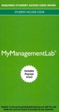 2014 MyManagementLab with Pearson eText -- Access Card -- for Human Resource Management