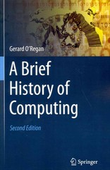 A Brief History of Computing 2nd Edition 9781447159605 1447159608