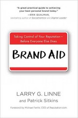 Brand Aid 1st Edition 9780735205413 0735205418