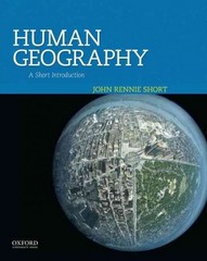 Human Geography 1st Edition 9780199925124 0199925127