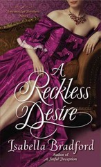 A Reckless Desire 1st Edition 9780345548160 0345548167