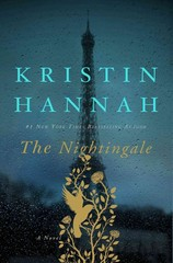 The Nightingale 1st Edition 9780312577223 0312577222