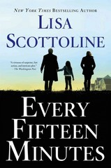Every Fifteen Minutes 1st Edition 9781250010117 125001011X
