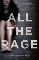 All the Rage 1st Edition 9781250021922 1250021928