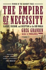 The Empire of Necessity 1st Edition 9781250062109 1250062101