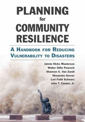 Planning for Community Resilience 2nd Edition 9781610915854 1610915852