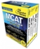 Princeton Review MCAT Subject Review Complete Box Set