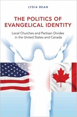 The Politics of Evangelical Identity 1st Edition 9780691161303 0691161305