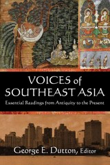 Voices of Southeast Asia 1st Edition 9780765636676 0765636670