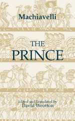The Prince 1st Edition 9781603841214 1603841210